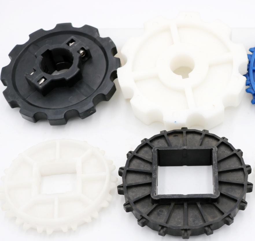 加工定制 尼龙齿轮 各种尼龙异形件 欢迎订购