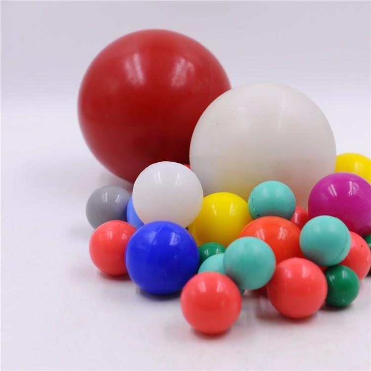 厂家供应振动筛橡胶弹力球 黑色天然橡胶球 橡胶制品来样定制