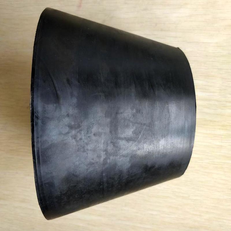 厂家直销定制橡胶塞各种型号锥形橡胶塞密封橡胶塞白胶塞