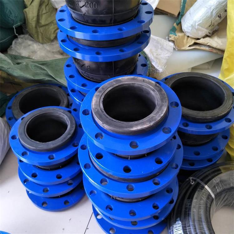 现货供应软连接橡胶软连接橡胶软连接耐油橡胶软连接质量可靠